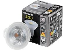Integral LED Classic GU10 4.7W