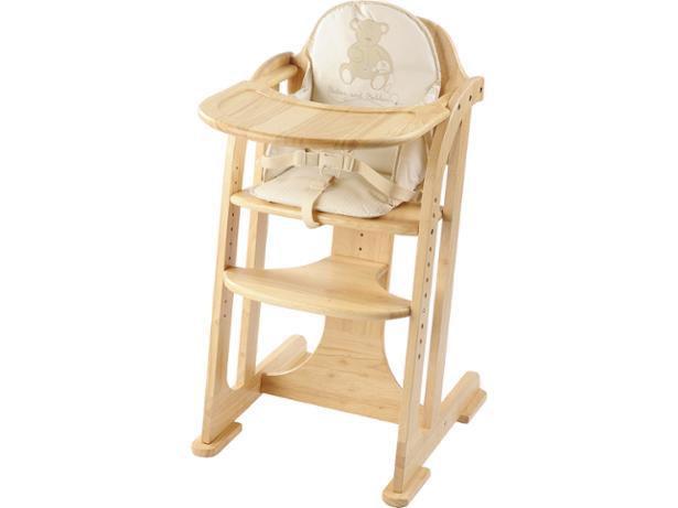 East Coast Nursery Multi Height High Chair High Chair