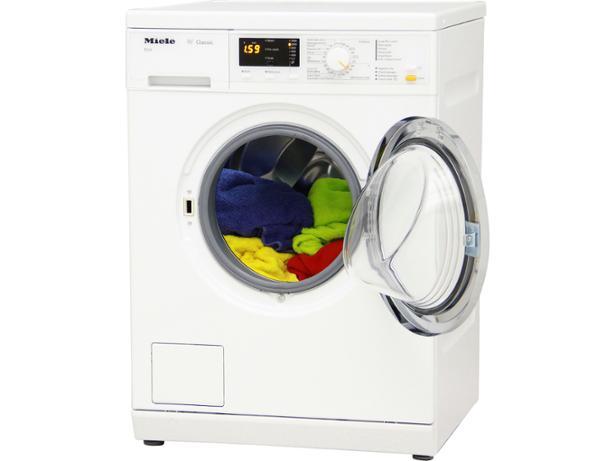 Miele WDA101 washing machine review - Which?