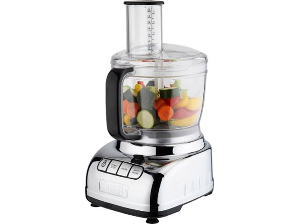 Snack hamilton chefprep beach processor 70610 food quickly process