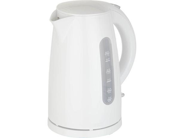 asda george home gpk101w kettle review which. Black Bedroom Furniture Sets. Home Design Ideas