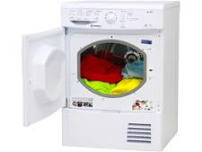 Indesit IDCL85BH White