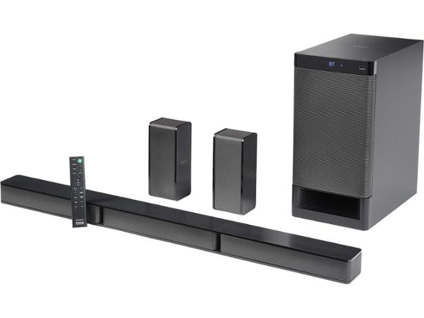 Sony Ht Rt3 Sound Bar Review Which