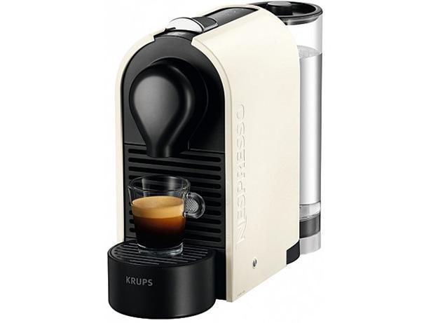 krups nespresso u xn250140 coffee machine review which. Black Bedroom Furniture Sets. Home Design Ideas