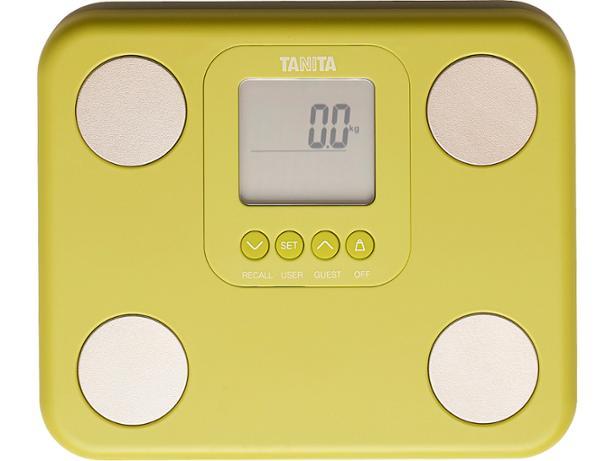 Tanita Bc 730 Body Composition Monitor Bathroom Scale