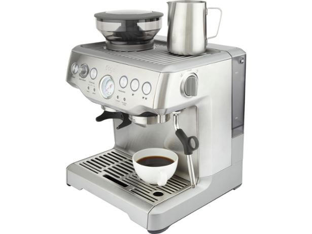 Heston Coffee Maker Reviews : Sage Barista Express coffee machine review - Which?