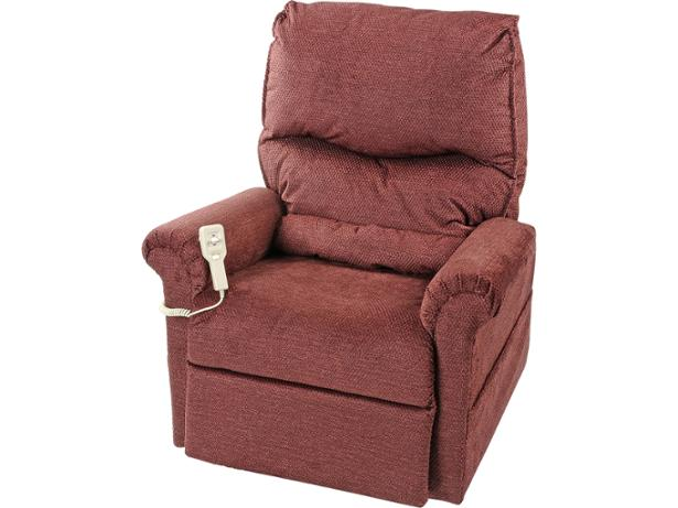 Pride Mobility LC 107 Riser Recliner Chair Summary Which