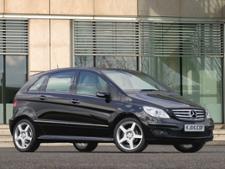 Mercedes-Benz B-Class (2005-2012)
