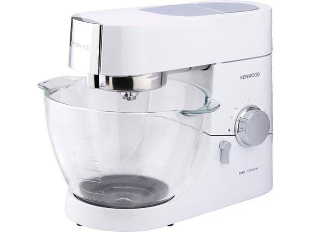 Kenwood Kmc015 Titanium Chef Stand Mixer Summary Which