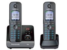 Panasonic KX-TG8162