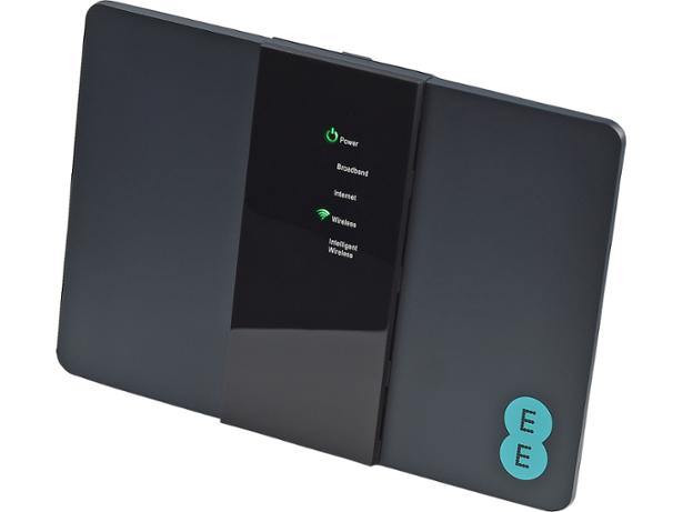 ee bright box 2 wireless router review   which