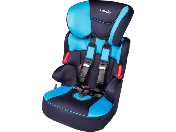 Nania Car Seat Review