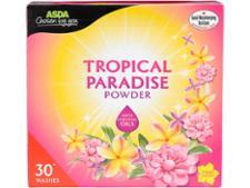 Asda Tropical Paradise Powder