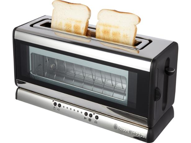 russell hobbs glass line 21310 toaster review which. Black Bedroom Furniture Sets. Home Design Ideas