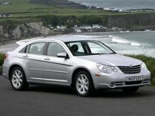 Chrysler Sebring (2007-2010)