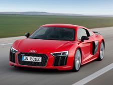 Audi R8 (2007-2014)