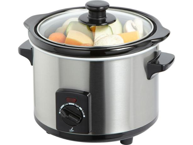 Slow Juicer Lakeland : Lakeland 1.5 Litre Slow Cooker slow cooker review - Which?