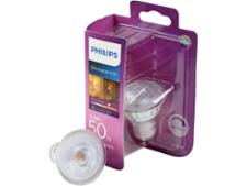 Philips LED GU10 Classic Dimmable 5.5W