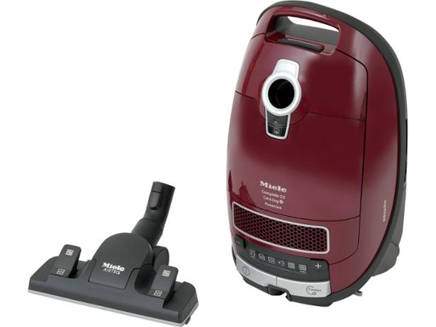 Miele Complete C Cat And Dog Powerline Review