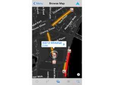 TomTom Europe (iOS)
