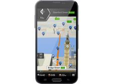 NNG Software iGO Navigation (Android)