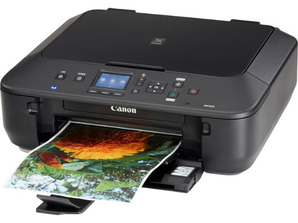 canon pixma mg5650 printer review which. Black Bedroom Furniture Sets. Home Design Ideas