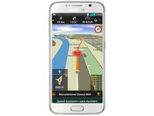 Garmin NAVIGON Europe (Android)