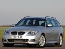BMW 5 Series (2004-2010)