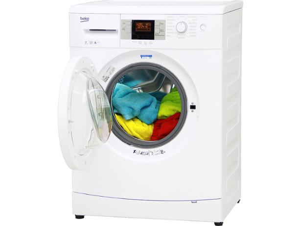 Beko Wmb71543w Washing Machine Review Which