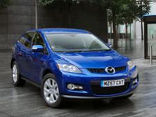 Mazda CX-7 (2007-2011)