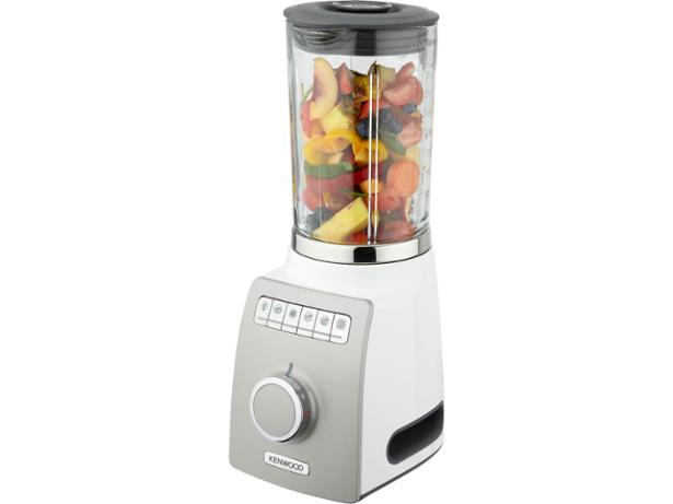 Kenwood Slow Juicer Jmp600wh Review : Kenwood BlendxPro BLM800WH blender review - Which?