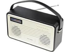 View Quest Retro Radio