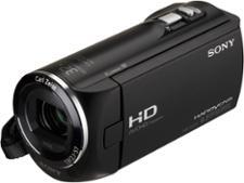 Sony HDR-CX220E