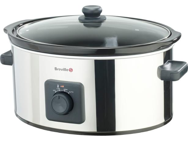 Breville ITP138 slow cooker review - Which?