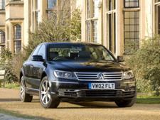 Volkswagen Phaeton (2003-2015)