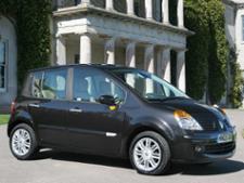 Renault Modus (2004-2011)