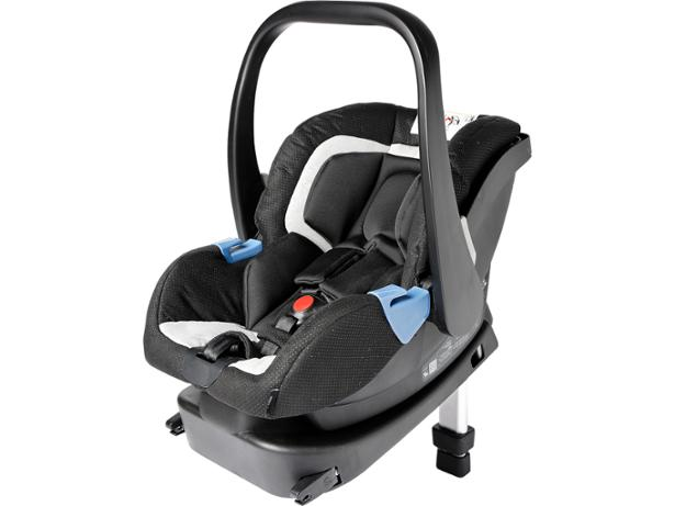 recaro privia isofix child car seat review which. Black Bedroom Furniture Sets. Home Design Ideas