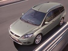 Ford Focus Estate (2005-2011)